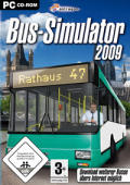 Bus-Simulator 2009 Windows Front Cover