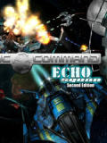 Galactic Command: Echo Squad (Second Edition) Windows Front Cover