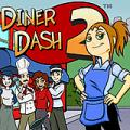 Diner Dash 2: Restaurant Rescue Android Front Cover