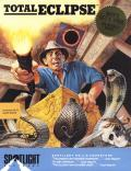 Total Eclipse Commodore 64 Front Cover