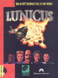 Lunicus Windows 3.x Front Cover