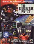 The Journeyman Project Macintosh Front Cover