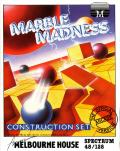 Marble Madness Construction Set ZX Spectrum Front Cover