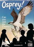 Osprey! Commodore 64 Front Cover