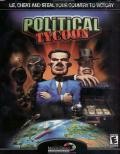 Political Tycoon Windows Front Cover
