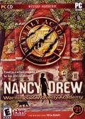 Nancy Drew: Warnings at Waverly Academy Windows Front Cover