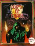 Lords of Chaos ZX Spectrum Front Cover