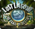 Lost Lagoon: The Trail of Destiny Windows Front Cover