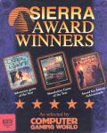 Sierra Award Winners Macintosh Front Cover