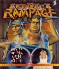 Redneck Rampage DOS Front Cover
