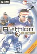 Biathlon 2006: Go for Gold Windows Front Cover