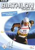 Biathlon Champion 2007 Windows Front Cover