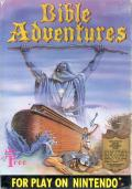 Bible Adventures NES Front Cover