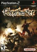 Ghosthunter PlayStation 2 Front Cover