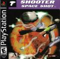 Shooter: Space Shot PlayStation Front Cover