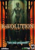 ReVOLUTION Windows Front Cover