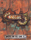 Wild Metal Country Windows Front Cover