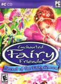 Enchanted Fairy Friends: Secret of the Fairy Queen Windows Front Cover