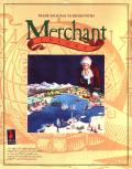 Merchant Colony DOS Front Cover