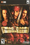 Pirates of the Caribbean: The Legend of Jack Sparrow Windows Front Cover