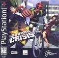 Courier Crisis PlayStation Front Cover