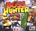 Boss Hunter: Revenge is Sweet! Windows Front Cover