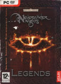 Neverwinter Nights Legends Windows Front Cover