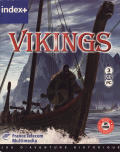 Vikings Windows Front Cover