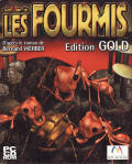 Les Fourmis: Edition Gold Windows Front Cover