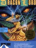Dragon Lord DOS Front Cover