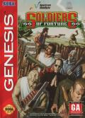 Soldiers of Fortune Genesis Front Cover