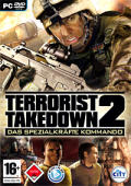Terrorist Takedown 2: US Navy SEALs Windows Front Cover
