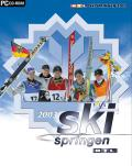 RTL Skispringen 2003 Windows Front Cover