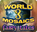 World Mosaics 3: Fairy Tales Macintosh Front Cover