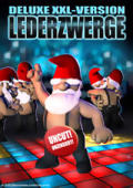 Lederzwerge Deluxe XXL Version Windows Front Cover