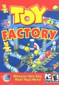 Toy Factory Windows Front Cover