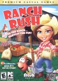 Ranch Rush Windows Front Cover