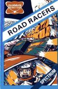 Road Racers ZX Spectrum Front Cover