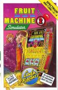 Fruit Machine Simulator 2 ZX Spectrum Front Cover