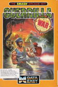 Guerrilla War PC Booter Front Cover