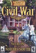 Hidden Mysteries: Civil War - Secrets of the North & South Windows Front Cover