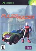 Pulse Racer Xbox Front Cover