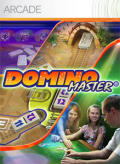 Domino Master Xbox 360 Front Cover