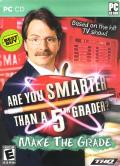 Are You Smarter Than a 5th Grader?: Make the Grade Windows Front Cover