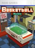 Basketball Machine Xbox 360 Front Cover 1st version
