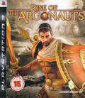 Rise of the Argonauts PlayStation 3 Front Cover