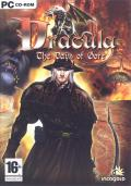 Dracula: The Days of Gore Windows Front Cover
