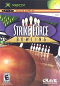 Strike Force Bowling Xbox Front Cover