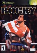 Rocky Xbox Front Cover
