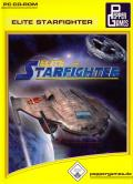 Elite Starfighter Windows Front Cover